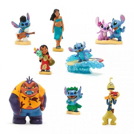 Figurine Lilo si Stitch Deluxe