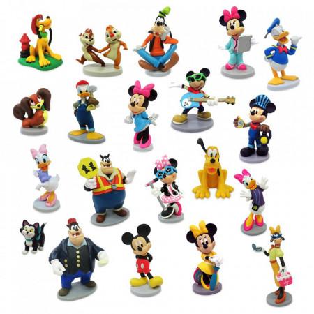 Mega Figurine Mickey si prietenii