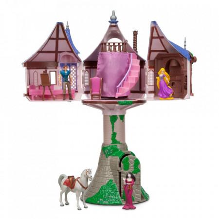Turn Rapunzel - Tangled