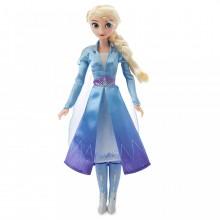Papusa Elsa Muzicala, Frozen 2
