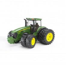 Bruder - Tractor John Deere 7930 Cu Roti Duble