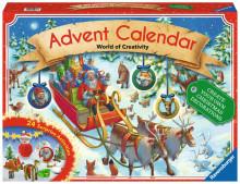 Calendar De Craciun - Diverse Activ