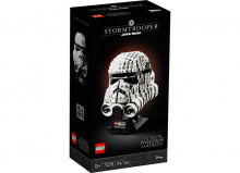 Casca de Stormtrooper (75276)