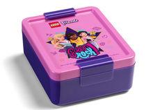 Cutie pentru sandwich LEGO Friends - Girls Rock (40521734)