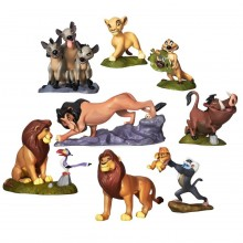 Figurine Lion King