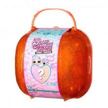 LOL Surprise Color Change Bubbly - Portocaliu