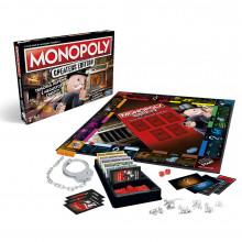 Monopoly Cheaters Edition Limba Romana