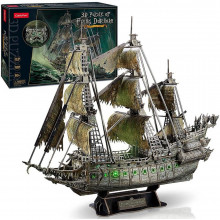 PUZZLE 3D LED FLYING DUTCHMAN 360 PIESE