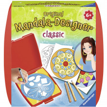 SET DE CREATIE MINI MANDALA CLASIC