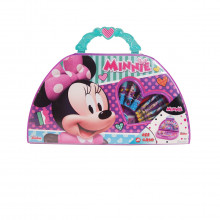 Set Desen Minnie In Gentuta
