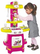 SMOBY MASHA COOKY KITCHEN