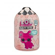 L.O.L.Surprise Fuzzy Pets