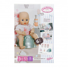 Baby Annabell - Olita si accesorii