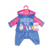 BABY born - Haine jogging 43 cm diverse modele