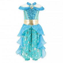 Costum Jasmine - Aladdin