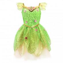 Costum/Rochie Tinker Bell