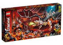 Dragonul Vrajitorului Craniu (71721)