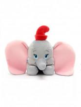 Jucarie de plus small Elefantul Dumbo