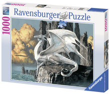 Puzzle Dragon, 1000 piese
