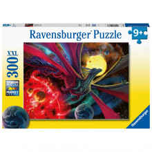 PUZZLE DRAGON, 300 PIESE