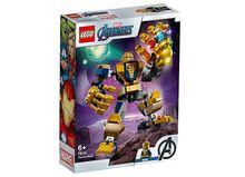 Robot Thanos (76141)
