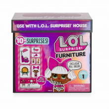 LOL Surprise Furniture Salon - Diva