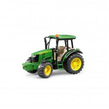 Bruder - Tractor John Deere 5115M