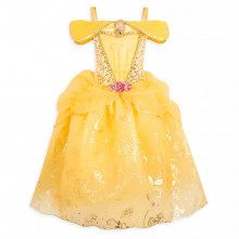 Costum Belle - Beauty And The Beast