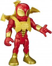 FIGURINA AVENGERS SUPERHERO IRON SPIDER