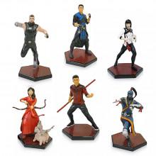 Figurine Shang-Chi - Legenda celor zece inele