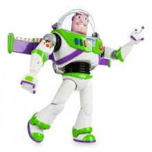 Jucarie Buzz Lightyear interactiv, Toy Story 4