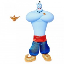 Papusa Duhul, Disney Aladin