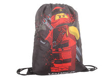 Sac sport LEGO Ninjago Kai (10105-05)