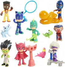 Set Figurine Eroi in Pijama Deluxe