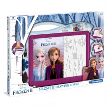 TABLITA DE DESENAT MAGNETICA - FROZEN 2