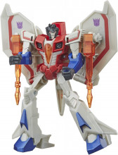 Transformers Cyberverse Robot Starscream