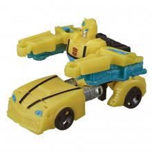 Transformers Robot Bumblebee Seria Hive Swarm