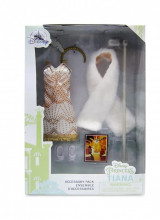 Accesorii papusa Tiana - THE PRINCESS AND THE FROG