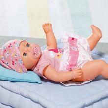 BABY born-Papusa cu suzeta magica 43cm