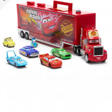 Camion Mack Friction - Disney Pixar Cars