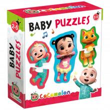 COCOMELON - PUZZLE-URI BABY