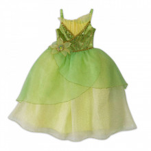 Costum / Rochie Tiana - THE PRINCESS AND THE FROG