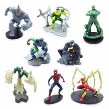 Figurine Spider Man Deluxe