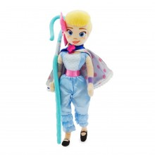 Jucarie plus Bo Peep Medium, Toy Story 4