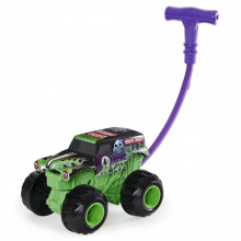 MONSTER JAM GRAVE DIGGER SERIA SPIN RIPPERS SCARA 1 LA 43