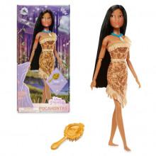 Papusa Pocahontas Classic ECO