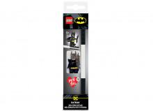 Pix cu gel LEGO Batman - Negru