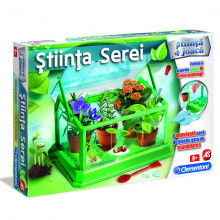 Set Educativ Stiinta Serei