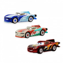 Set Masinute Lightning McQueen,Terry Kargas si Paul Conrev