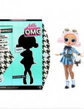 Papusa LOL Surprise! O.M.G Fashion Doll - Uptown Girl